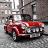 Minis United Peaks Drive - last post by DJC MINI