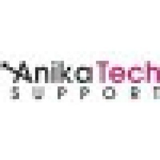 Profile picture of Anika Tech Support