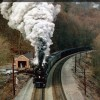 Novels about trains. - last post by the_traveler
