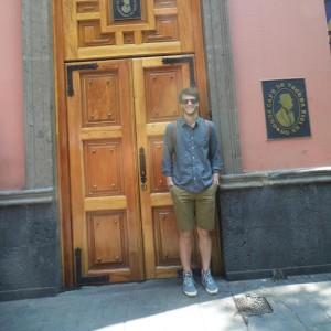 Profile picture for Rogelio Gomez-Pineiro