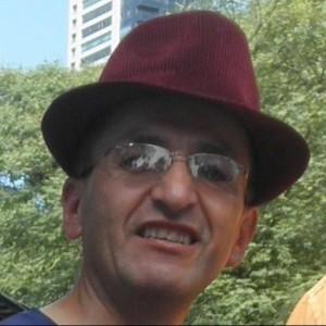 Profile picture for MARIO PANTOJA