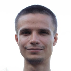 Profile picture for Anton Dubovik