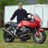 Moto Guzzi camping in Pennsylvania - last post by Tom in Virgina