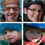 Profile picture of Pedal Powered Family