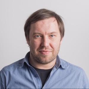 Profile picture for Mike Glukhov