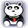 pandafraise