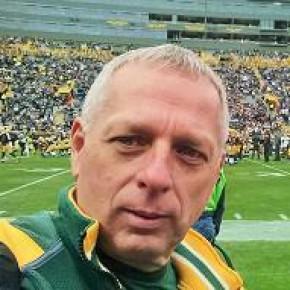 ELITE Green Bay Packers Mike Pennel Jerseys