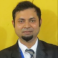 Profile picture of Ashish Chatterjee