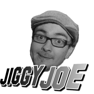 Profile picture for JiggyJoe