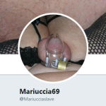 Profile picture of mariucciaslave