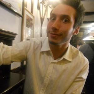 Profile picture for Thaddaeus Andreades