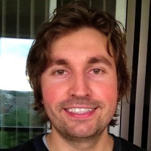 Profile picture for Alex Novosad