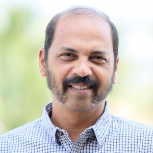 Muralidharan Alagar