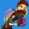 Orrade avatar