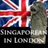 Singaporeaninlondon