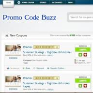 PromocodeBuzz