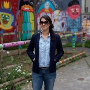 Profile picture for Yanessa Alvarez-Bowser