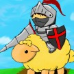 Sheep Rider