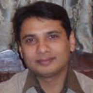 Ejaz Ahmad