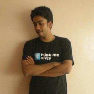 Profile picture for Vishnu Viswanath