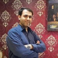 Saeid Ghaznavi , سعید غزنوی