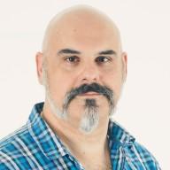 Damian Montero