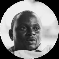 Joel G Mwakasege