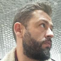 Javier Garzas