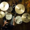 Is there something about cymbal construction that means you have to pick bell clarity or crashability? - last post by DaveCollingwood