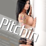Pitchins Avatar