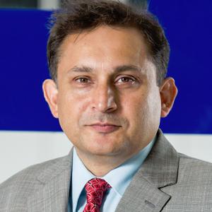 Profile picture for Murtaza Haider