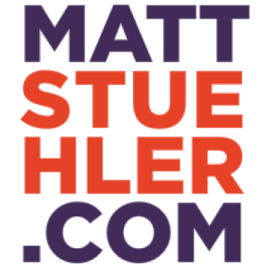 Profile picture for Matt Stuehler