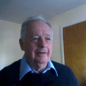Profile picture for George Bond