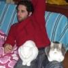 ZK Open Source Ajax - última mensagem por shumy