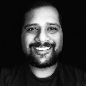 Profile picture for Abhishek Nag
