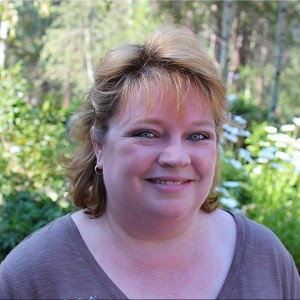 Profile picture for Desiree Whittaker