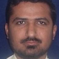 احمد علي مڱريو