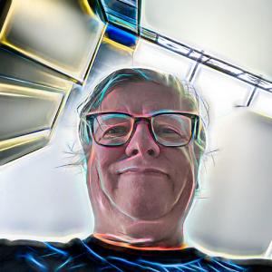 Profile picture for Tony Pickard