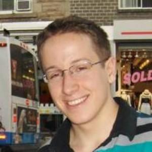 Profile picture for Louis-Simon Ménard