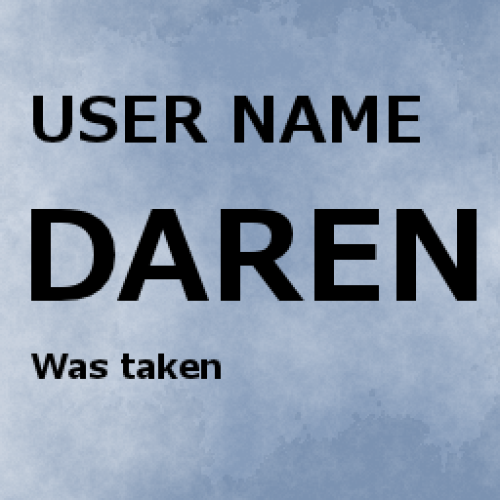 daren profile picture