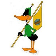 DuckDodgers
