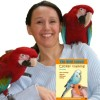 Clicker Training an Eclectus - What treat do you use?? - last post by Ann Castro