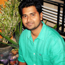 Profile picture of Sunil Rathod