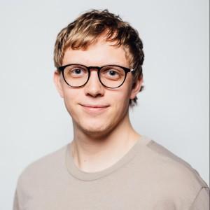Profile picture for Daniel Guldberg Aaes