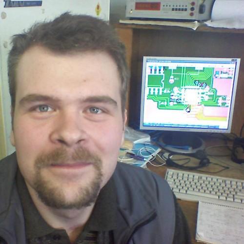 Antokolos profile picture