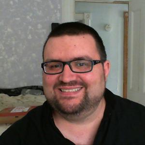 Profile picture for Thomas Crescenzi