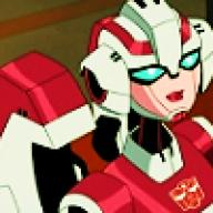 Autobot Princess
