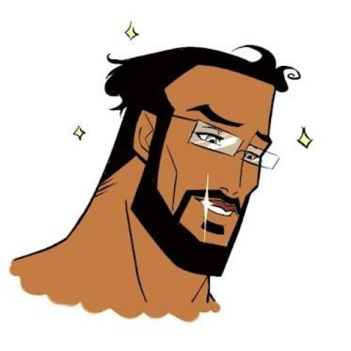 Geopixel profile picture