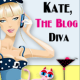Kate, The Blog Diva