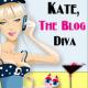 Kate, The Blog Diva